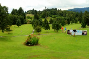 2014 Brody Borlaug Memorial Golf Tournament @ Wildwood Golf Course - NW St Helens Rd | Portland | Oregon | United States